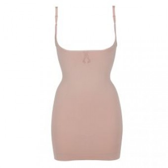 Twist Poupoupidou Control Dress