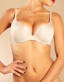 Chantelle Irresistible Multi-Way Push-Up Bra