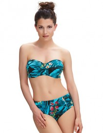 Fantasie Seychelles Deep Gathered Bikini Brief