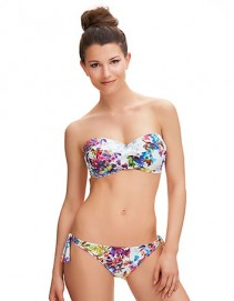 Fantasie Agra Low Rise Tie Side Brief