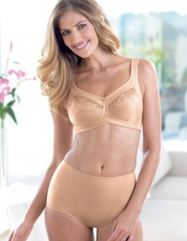 Anita Care Safina Wire Free Mastectomy Bra