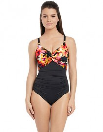 Fantasie Ko Phi Phi Twist Front Swimsuit