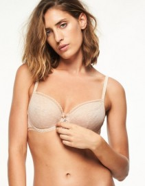 Chantelle Courcelles Underwired Bra