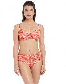 Fantasie Sidari Deep Gathered Bikini Brief