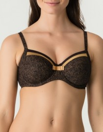 Primadonna Twist Parisian Night Full Cup Bra (C-E Cup)