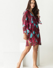 PrimaDonna Swim Palm Springs Kaftan