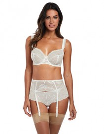 Fantasie Bronte Suspender Belt