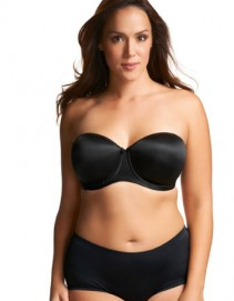 Elomi Smoothing Foam Moulded Strapless Bra