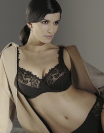 PrimaDonna Deauville Full Cup Bra (F-I Cup)